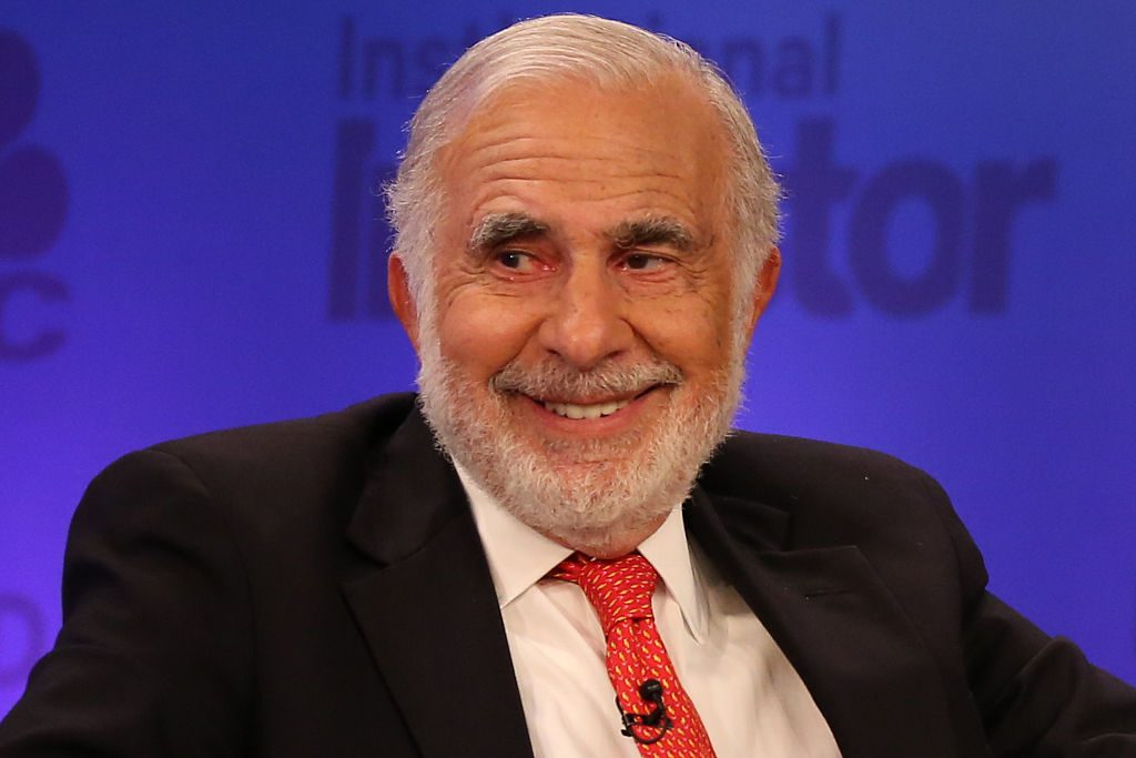 Best Investors Of All Time Carl Icahn