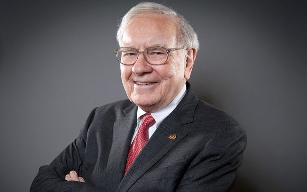 Best Investors Of All Time Warren Buffett