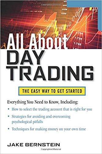 Top Day Trading Books Jake Bernstein