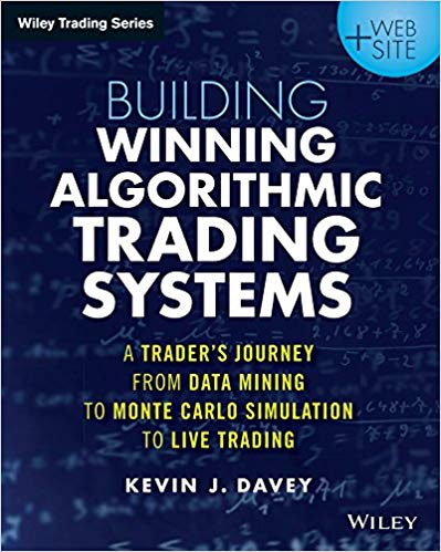 Top Day Trading Books Kevin J. Davey