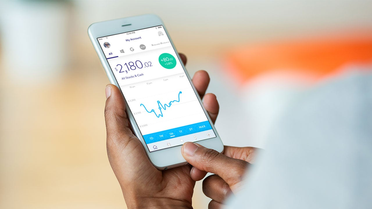 Best-investment-apps