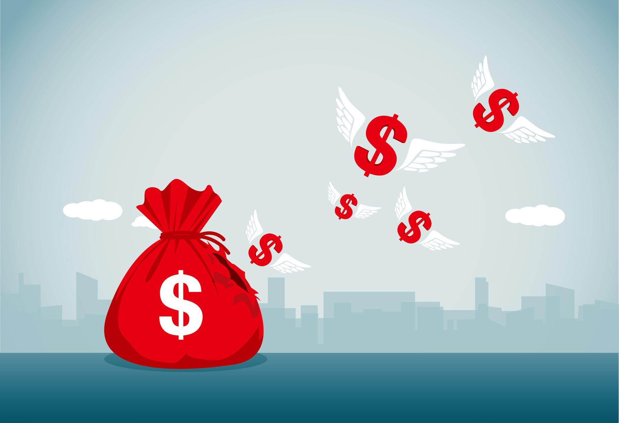 CostsofInvesting
