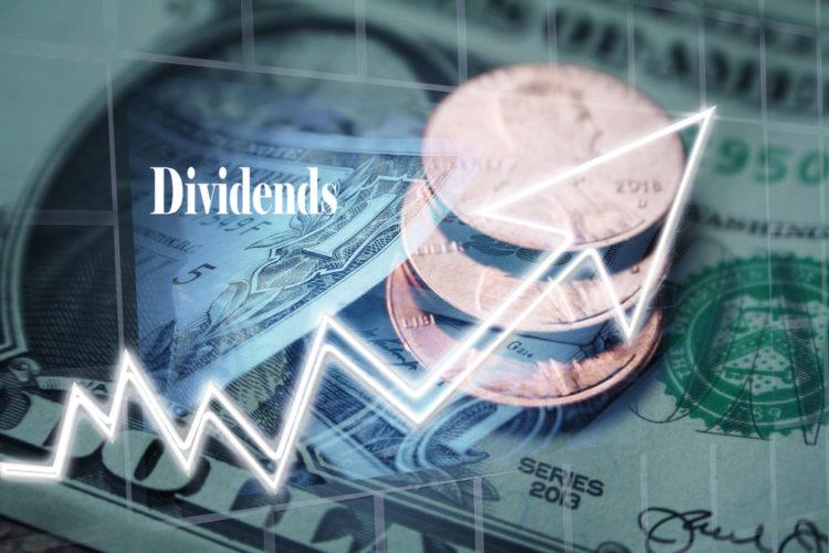 Dividends 2021