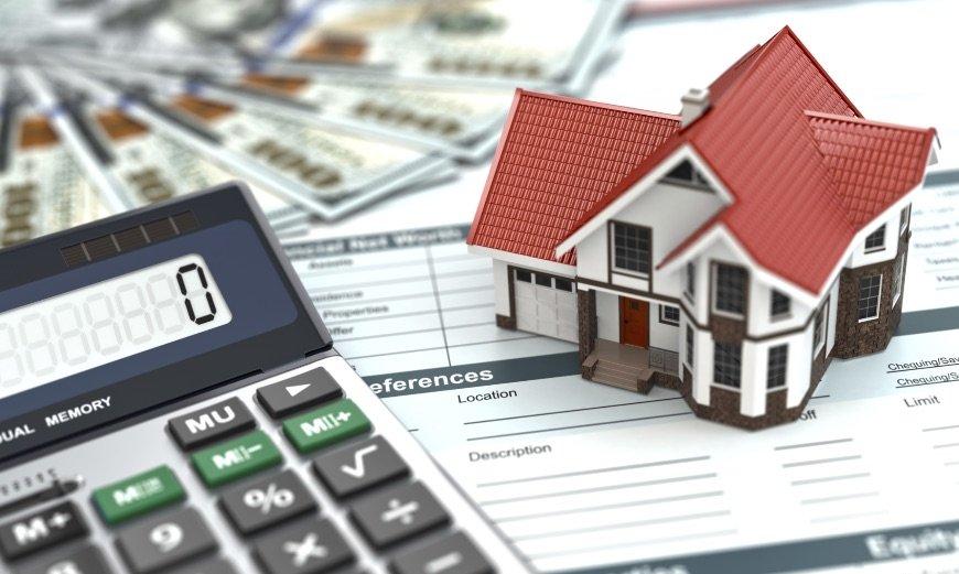 Real Estate Appraisal Value