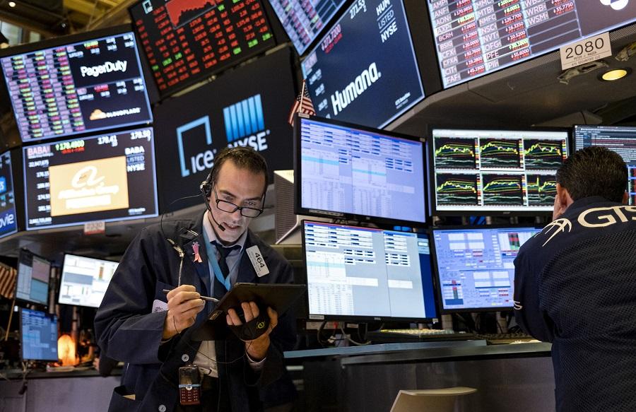 Stock 2021