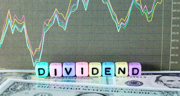 new dividends